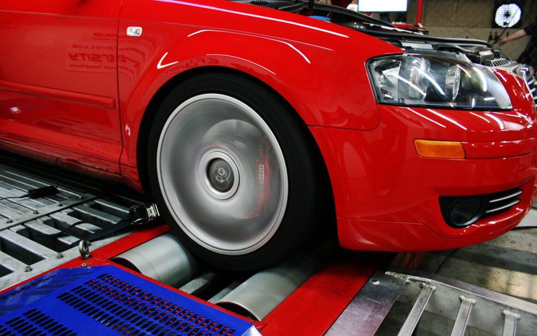 Ποιοι λόγοι μπορούν να μειώσουν την απόδοση ενός κινητήρα;