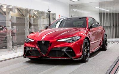 Alfa Romeo Giulia GTA Limited Edition: Από την πίστα στους δρόμους με υπογραφή Sauber Engineering (video)