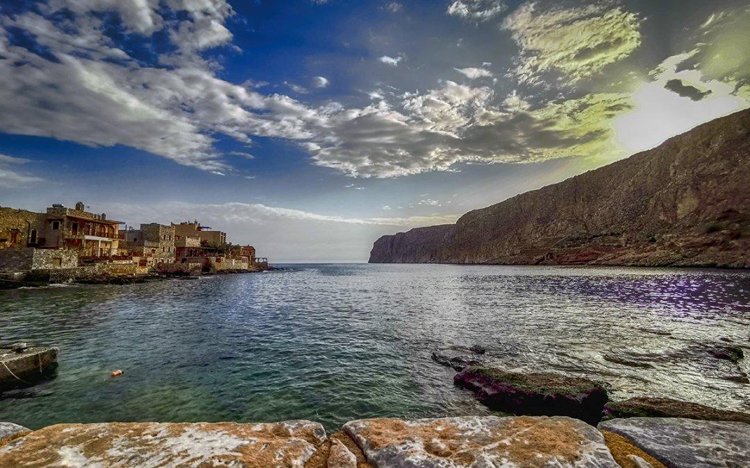 Απόδραση στη Μάνη: Ανιχνεύοντας το νοτιότερο άκρο της ηπειρωτικής Ελλάδας