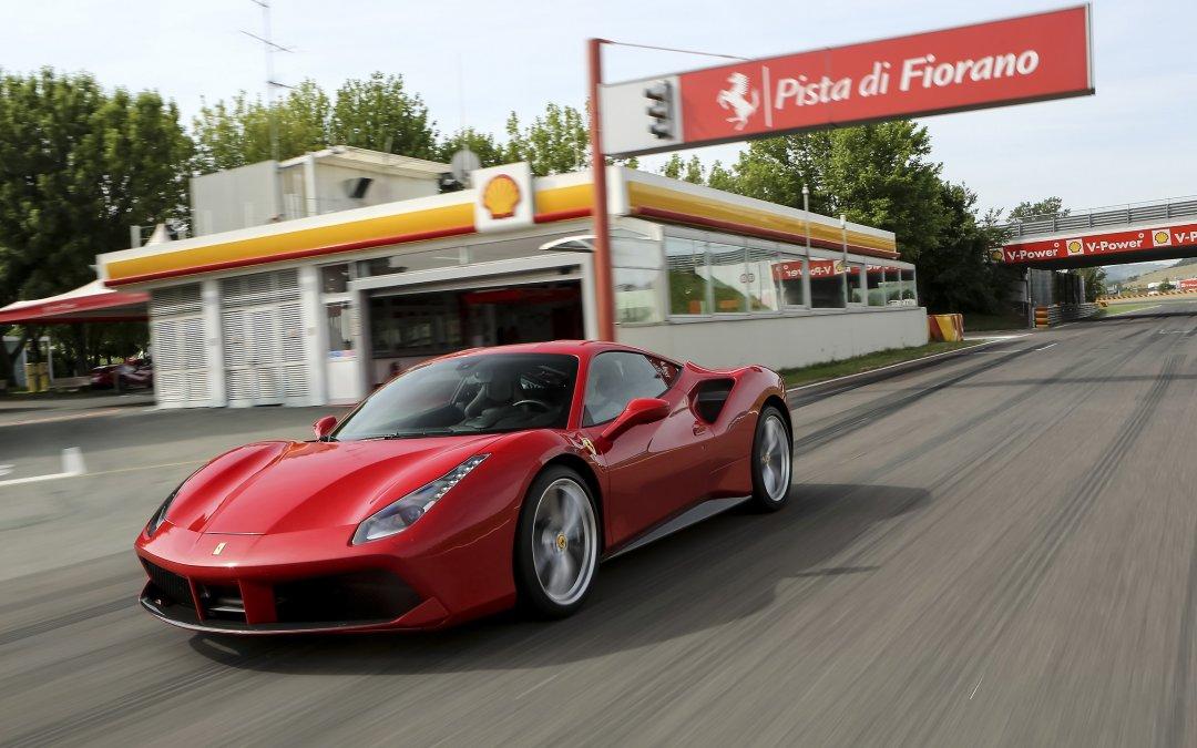Ferrari: Κινητικότητα στο Φιοράνο, τι νέο ετοιμάζεται; (video)