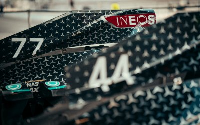 Formula 1-Γκραν Πρι Πορτογαλίας-FP1: Νέα πίστα, ίδιοι πρωταγωνιστές
