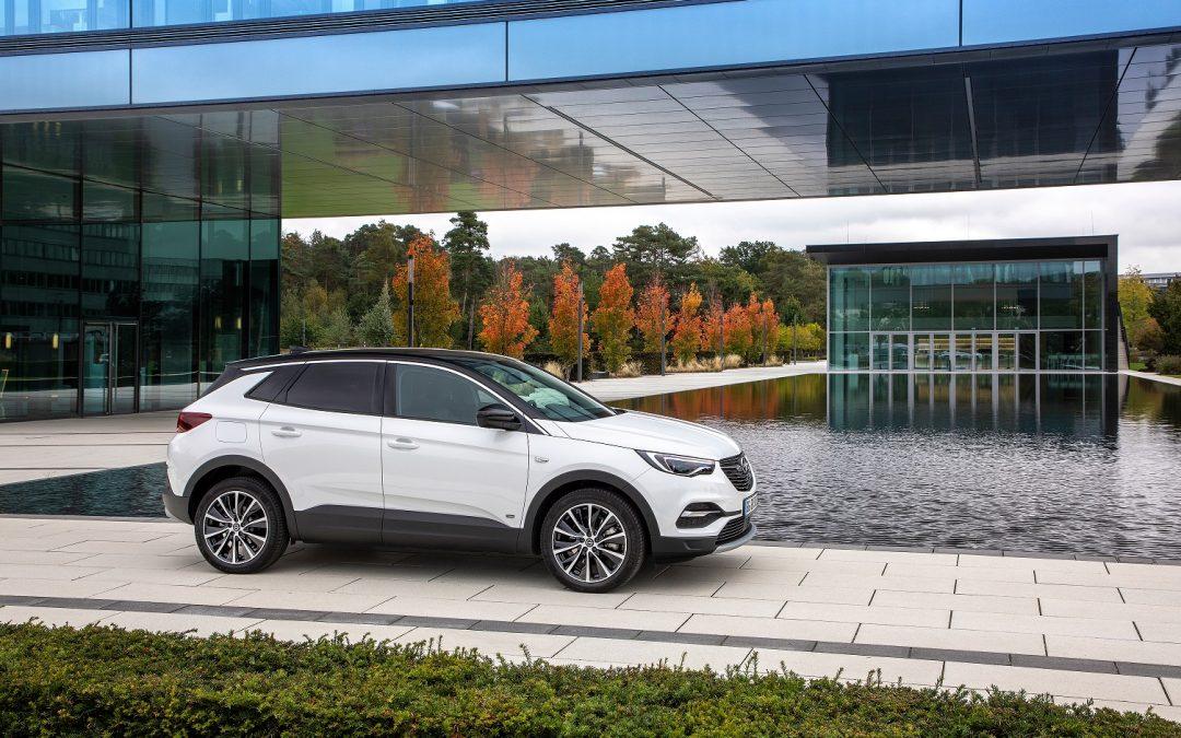 Opel: Ανακαλούνται 216 Grandland X στην Ελλάδα