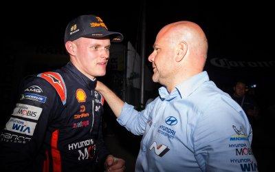 WRC: Είναι της μόδας οι «αποχωρήσεις»;
