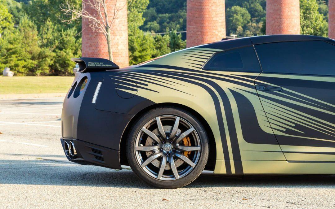 Car Wrapping: Άλλαξε χρώμα στο αμάξι σου, χωρίς να το βάψεις!