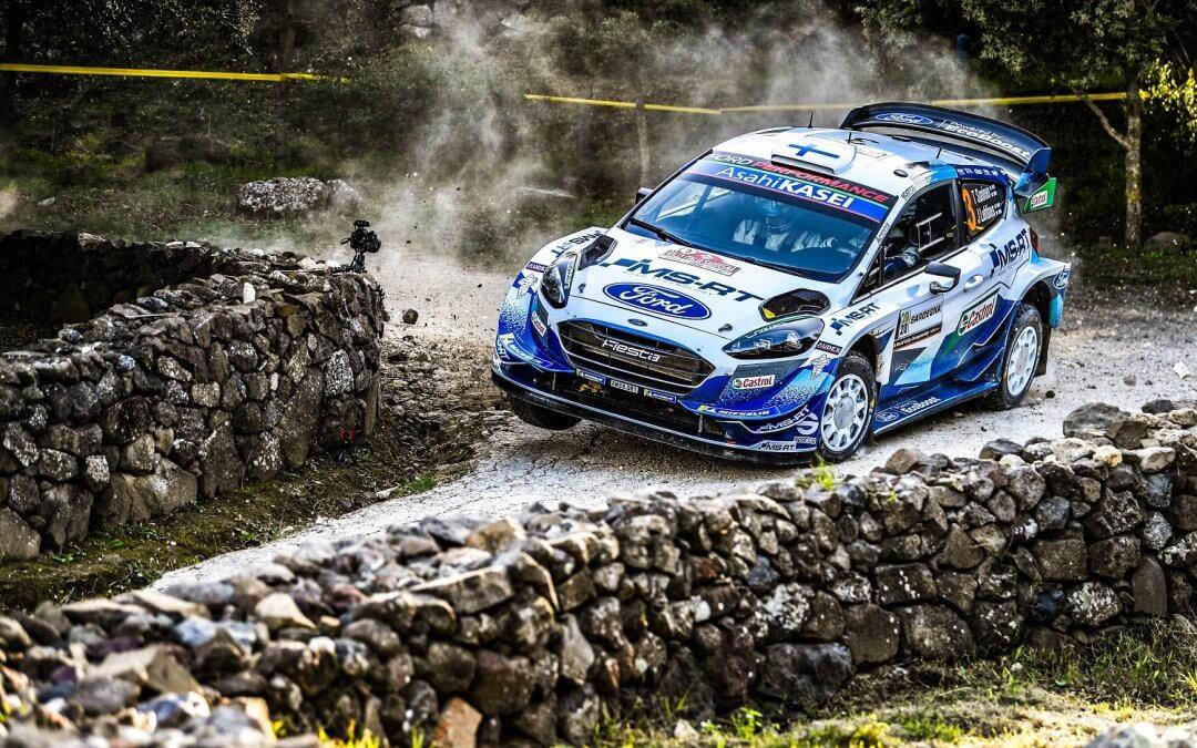 WRC: Tι σημαίνει το «2» στους αγώνες του 2021,
