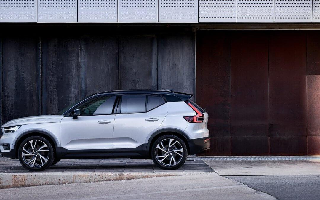 Volvo: Ο δρόμος για την ασφάλεια περνάει μέσα από τις φωνητικές εντολές