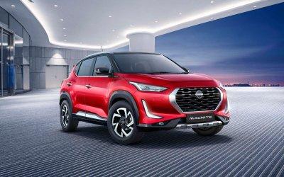 Nissan Magnite: Το ολοκαίνουργιο μικρό SUV των Ιαπώνων