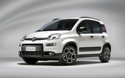 Fiat Panda: Κλείνει τα 40 χρόνια και γιορτάζει με Sport νέα έκδοση