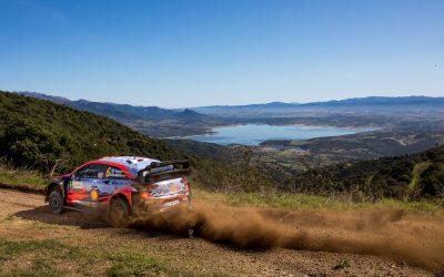 WRC, ράλι Ιταλίας, Σαρδηνία: Στα μαλακά έπεσε η Hyundai Motorsport με πρόστιμο 30.000 ευρώ
