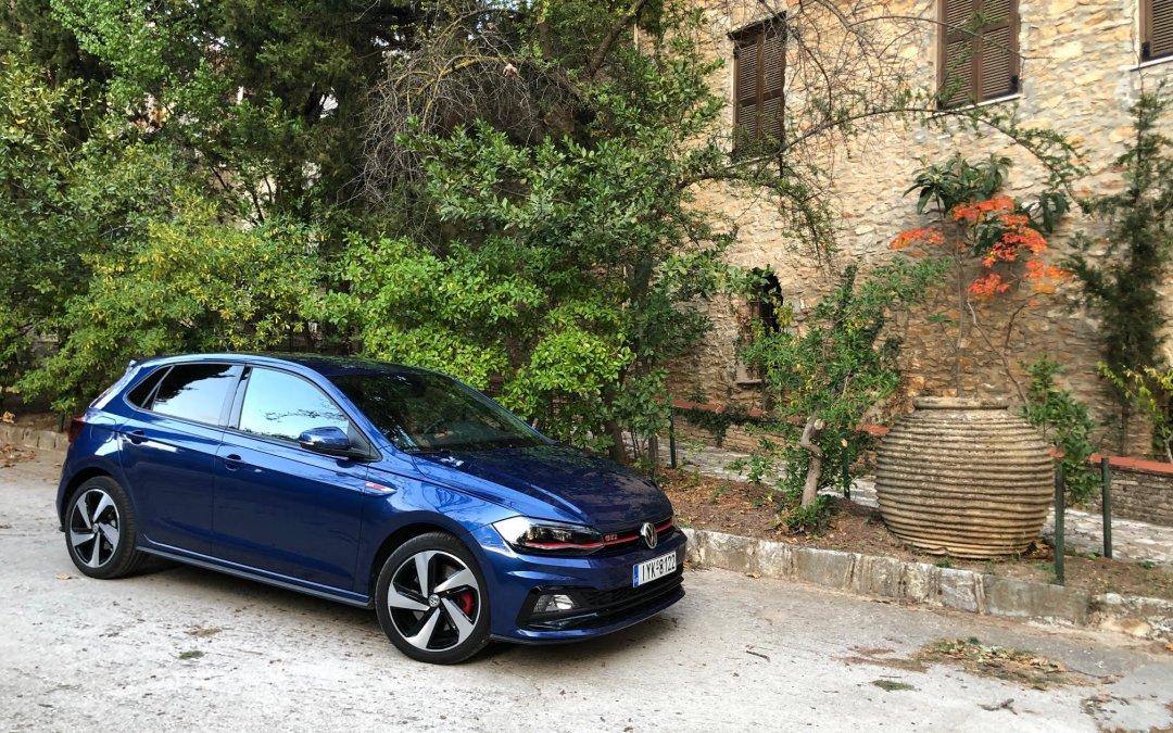 Volkswagen Polo GTI: Ισχυρός θεματοφύλακας