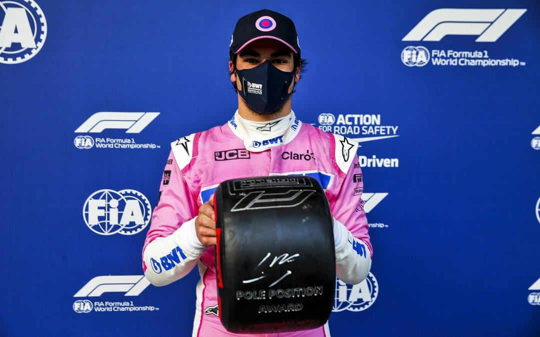 Formula 1, Γκραν Πρι Τουρκίας: Ας γνωρίσουμε τον pole-man Λανς Στρολ