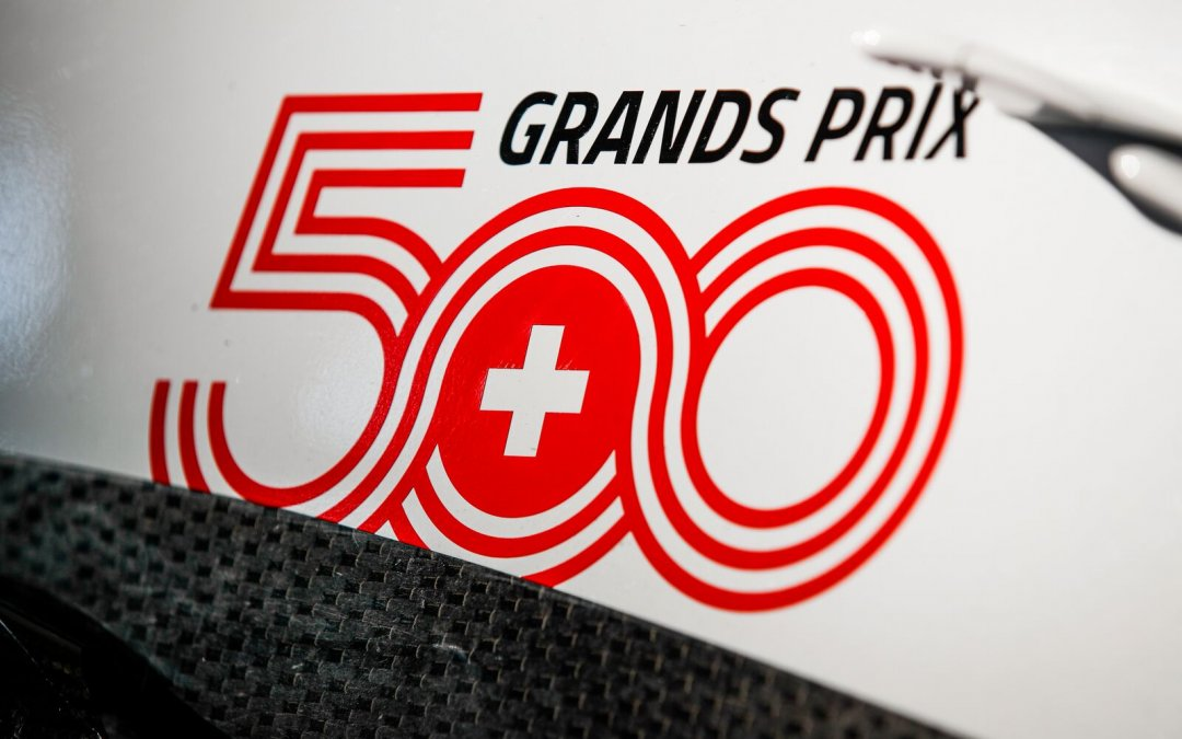 Sauber F1 Team: Στο club των μεγάλων