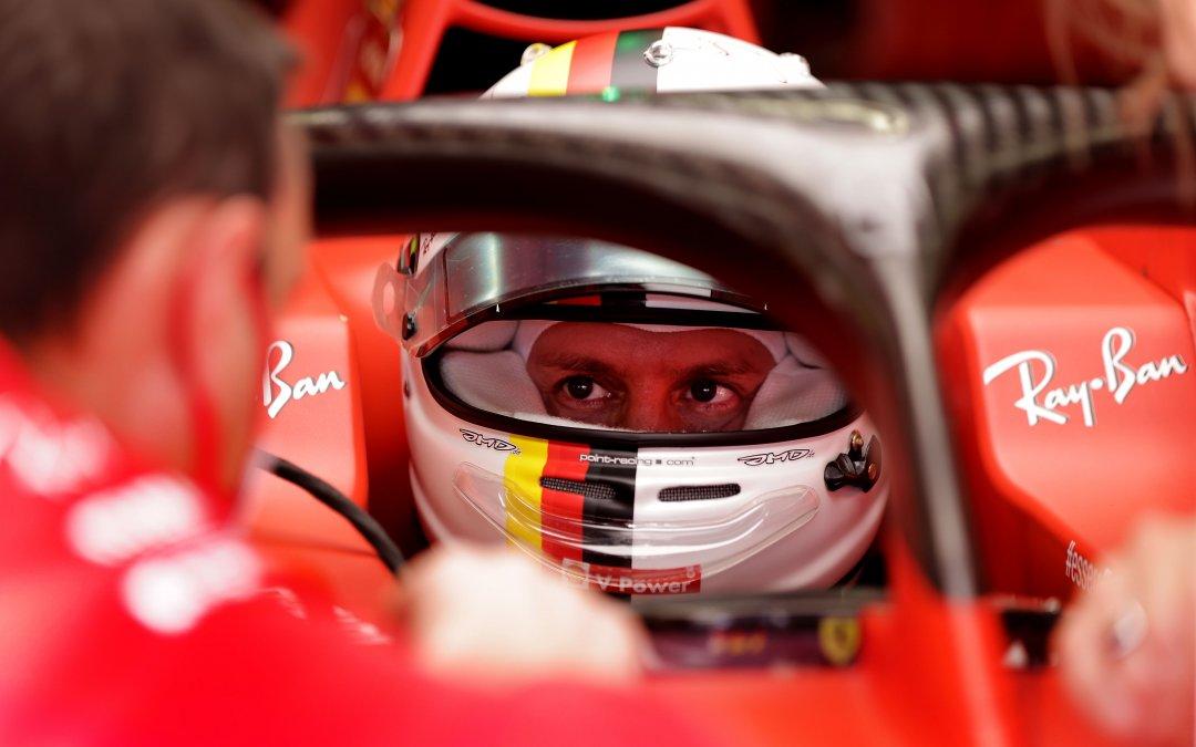 Ferrari: Τι φταίει για το κακό φετινό μονοθέσιο; Ο Φέτελ απαντά