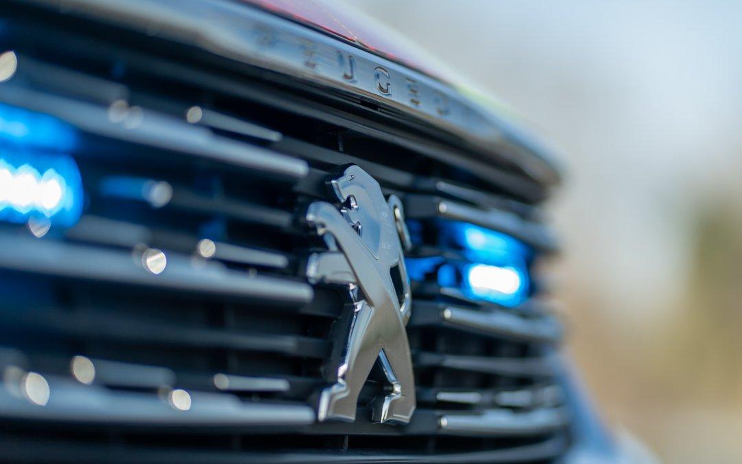 Peugeot: Ποιο SUV της θα φορέσει στολή περιπολικού;