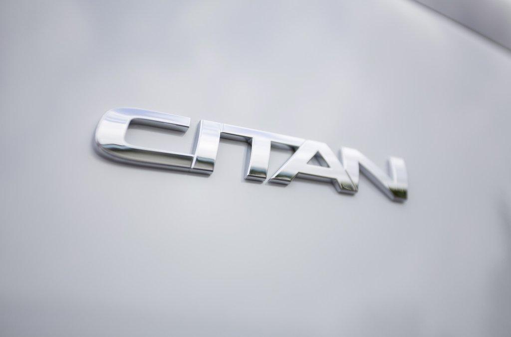 Νέο Mercedes Citan: Για επαγγελματίες που θέλουν προαγωγή