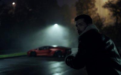 Lamborghini: Δείτε το πρώτο της «εφιαλτικό» video στο Tik Tok