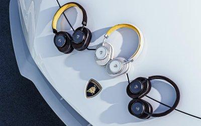 Lamborghini: Πατάει γκάζι στον ήχο