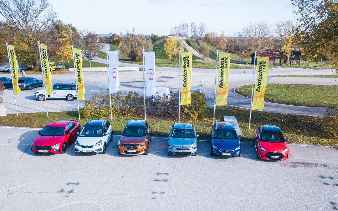 Best Buy Car of Europe 2021: Λίγο πριν την κάλπη