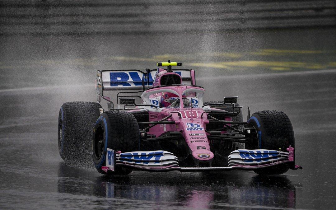 Formula 1-Γκραν Πρι Τουρκίας-Κατατακτήριες: Πρώτη pole στην καριέρα του Στρολ