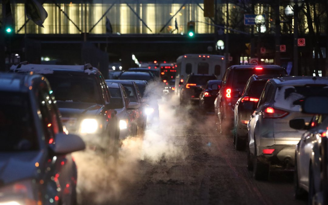 Ηνωμένο Βασίλειο: Βενζίνη και diesel τέλος από το 2030 και επίσημα!