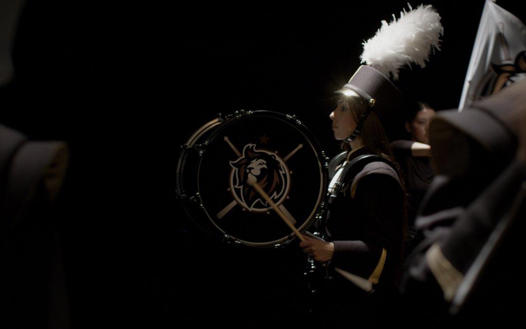 Drumline Show, το πρώτο από Έλληνες πρωταγωνιστές!