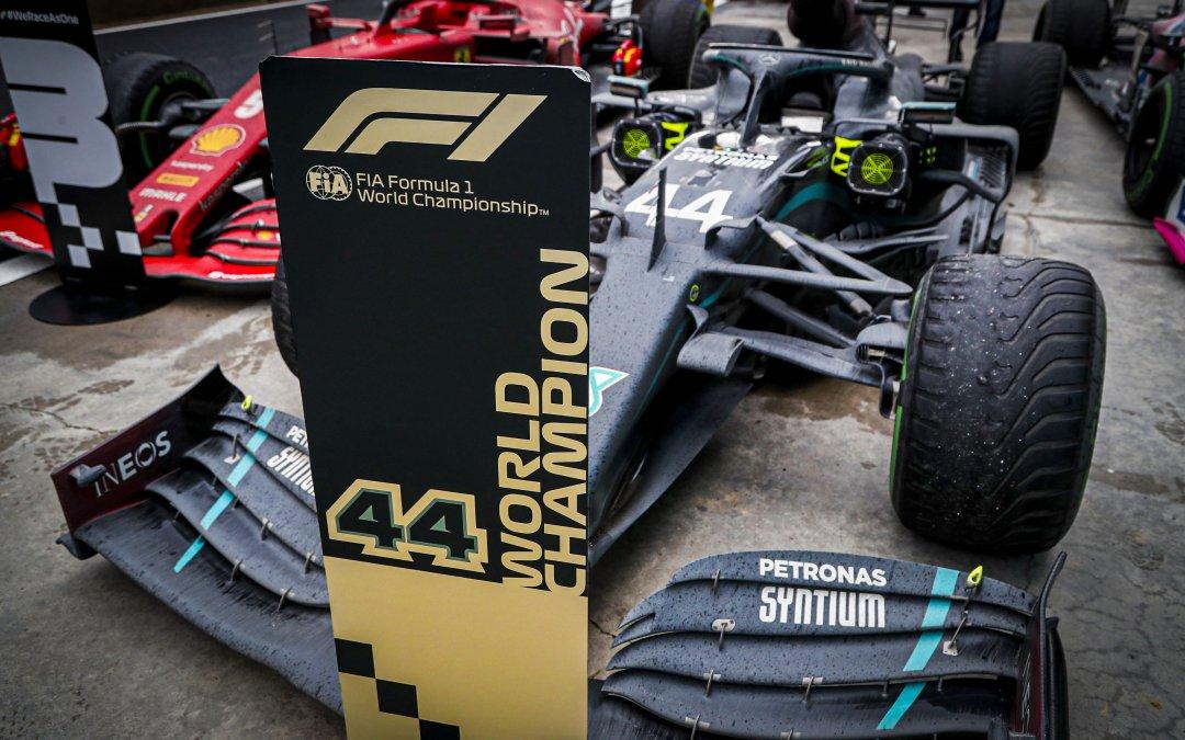 Formula 1-Γκραν Πρι Τουρκίας: Ο αγώνας που έκανε τον Χάμιλτον τον πιο πετυχημένο οδηγό στην ιστορία της Formula 1