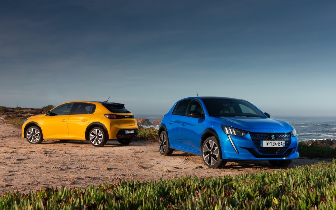"Peugeot και ""Black Friday"", σχέση αγάπης προς όφελος των καταναλωτών"