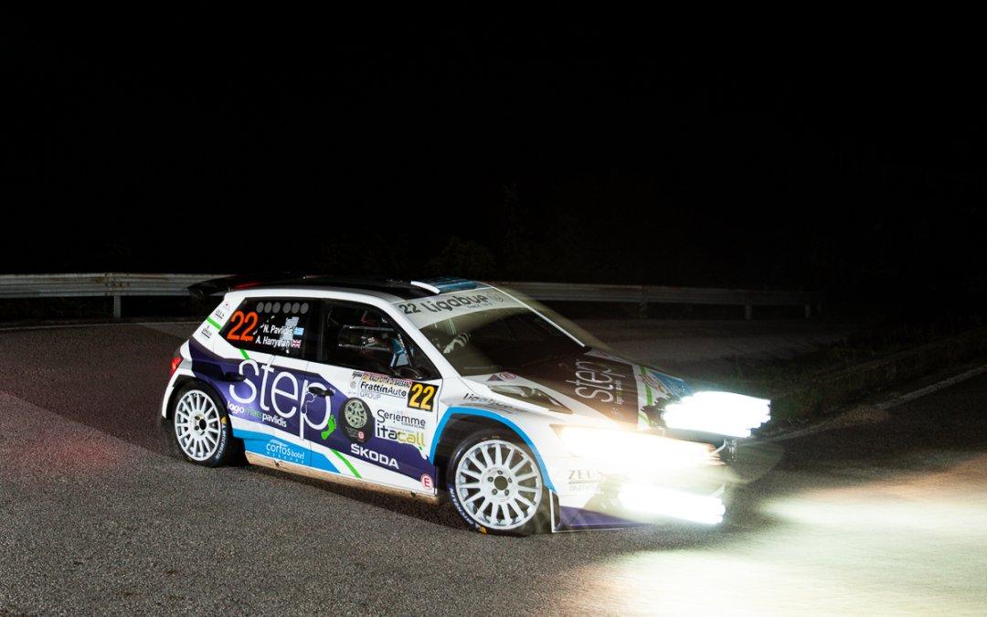 WRC, ράλι Μόντσα: Ελληνική συμμετοχή