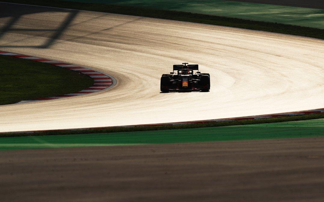 Formula 1-Γκραν Πρι Τουρκίας-FP2: Δεύτερη σερί πρωτιά για τον Φερστάπεν