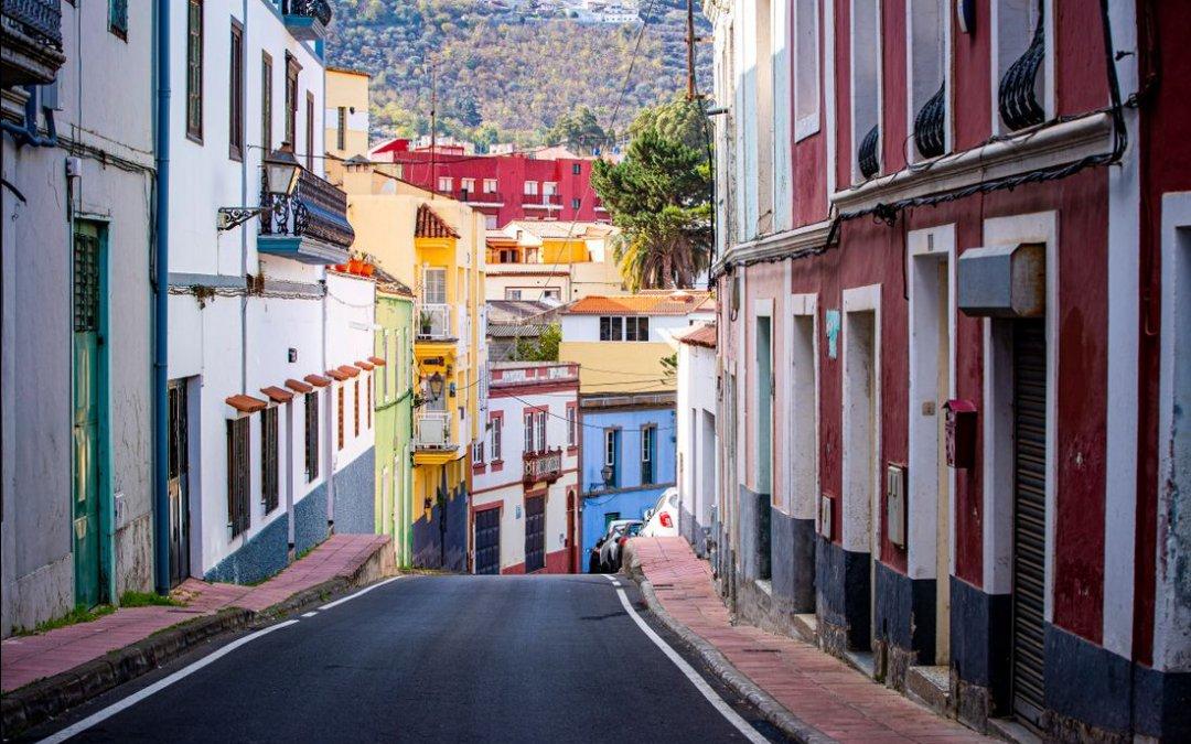 Κανάρια Νησιά: Μερικές φωτογραφίες σε μια περίοδο με φουλ αγωνιστικά δρώμενα