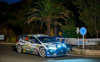 ERC, ράλι Καναρίων Νήσων: Πρώτη νίκη για Φορμό και Ford Fiesta R5