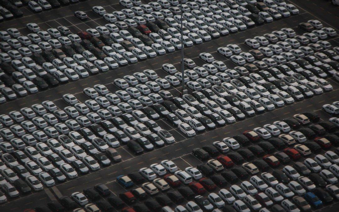 Πόσο έπληξε ο Covid-19 τις πωλήσεις αυτοκινήτων στην Ευρώπη
