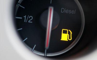 SOS: Γιατί δεν πρέπει να μείνεις Ποτέ από καύσιμο σε diesel όχημα;