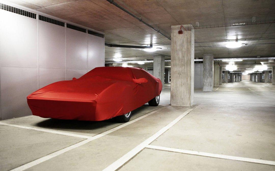 Έτσι δεν θα βγάλει ζημιές το αυτοκίνητο σας από την ακινησία (Tips)