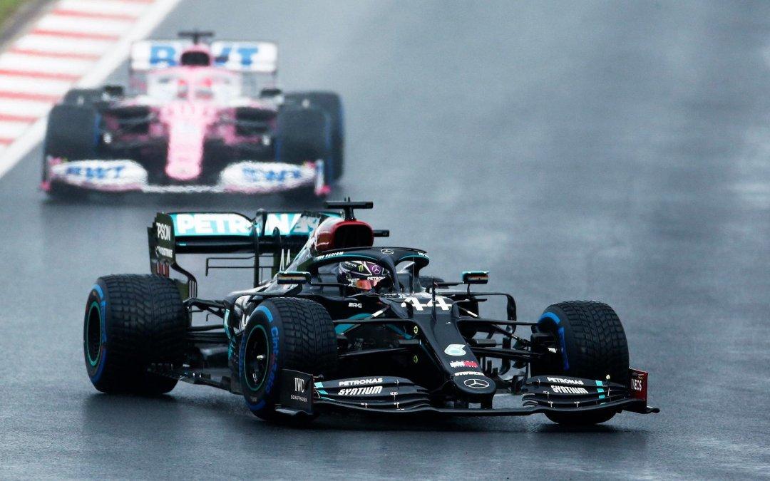 Formula 1-Mercedes: Και όμως υπάρχει ρεκόρ που δεν μπορεί να σπάσει ακόμα…Εξαιτίας του Στρολ