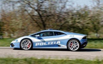Lamborghini Huracan: Έφερε εις πέρας δύσκολη αποστολή