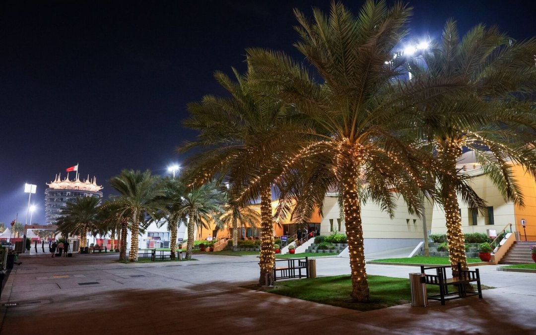 Formula 1, Γκραν Πρι Μπαχρέιν: Μιλάνε τα πετροδόλαρα