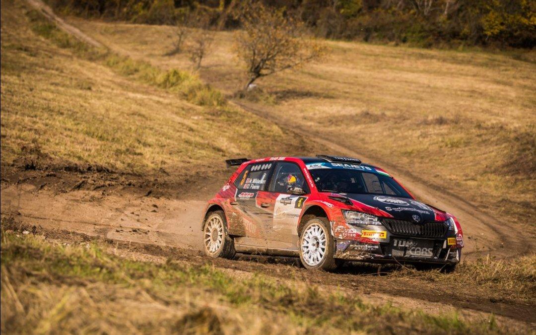 WRC, ράλι Μόντσα: Επιστροφή για τον Μίκελσεν
