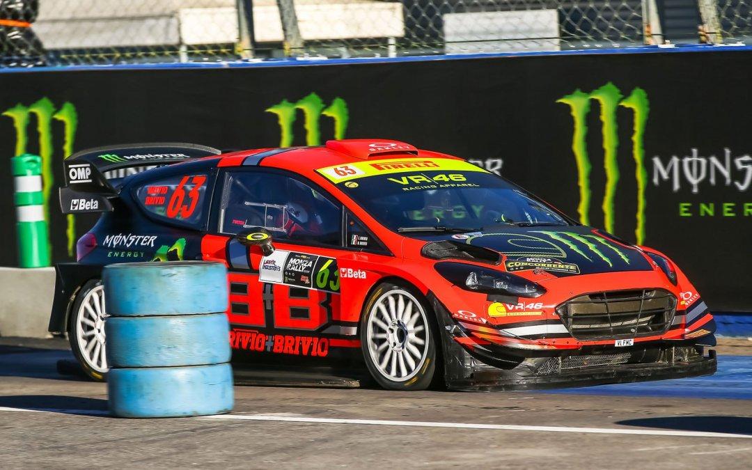WRC: Φινάλε στο ράλι Μόντσα (video)