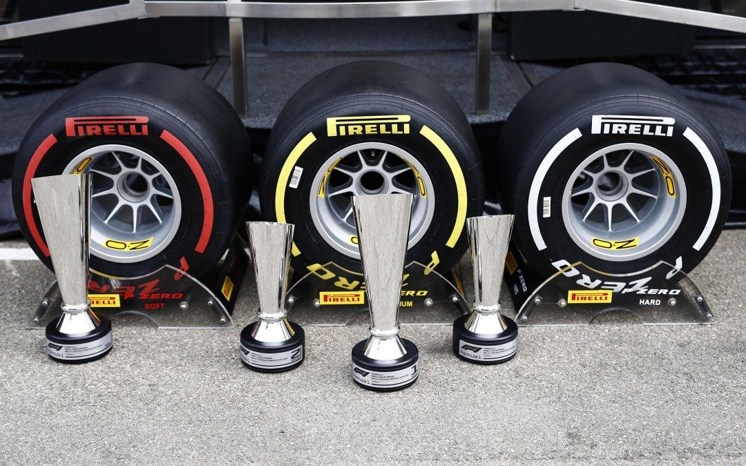 Σε Μπαχρέιν και Αμπού Ντάμπι «κληρώνει» η Pirelli ενόψει 2021