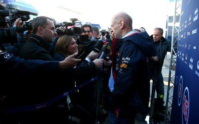 Honda, Mercedes, Red Bull, Aston Martin, Άντριαν Νιούι. Και όμως συνδέονται