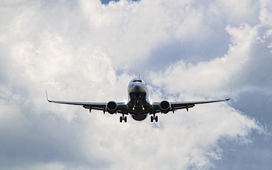 ΥΠΑ: Νέες αεροπορικές οδηγίες έως 30 Νοεμβρίου.