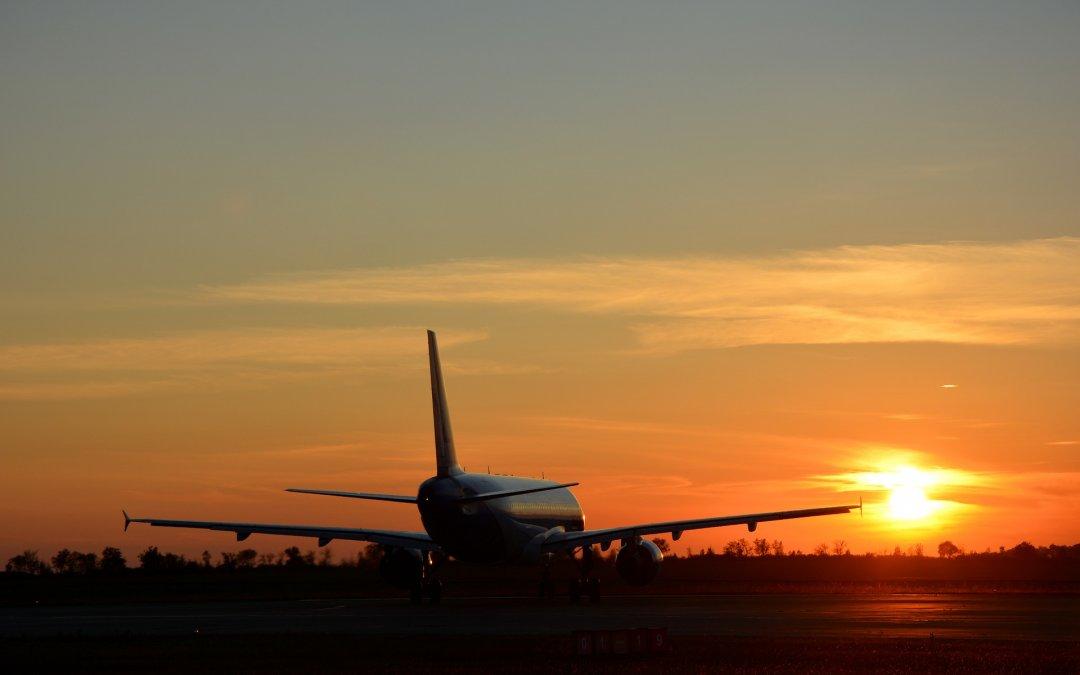 ΥΠΑ: Συνεχίζεται η μείωση των επιβατών