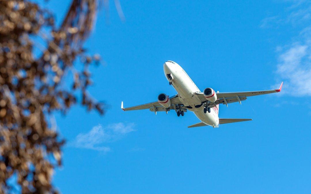 YΠΑ: Πως εξελίσσεται η επιβατική κίνηση