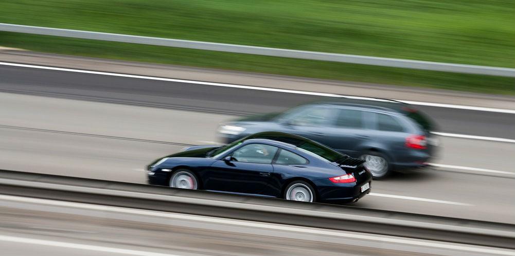 Πότε ένα αυτοκίνητο γίνεται αργό;
