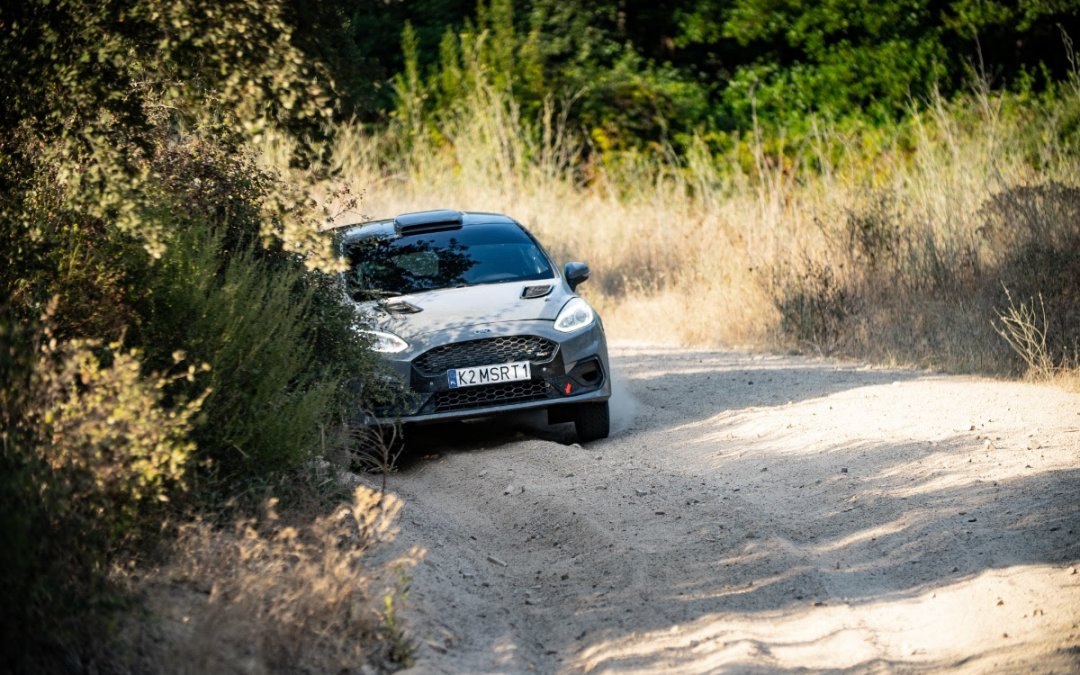 Ford Fiesta Rally 3: Από την Πολωνία στις Ειδικές Διαδρομές του κόσμου