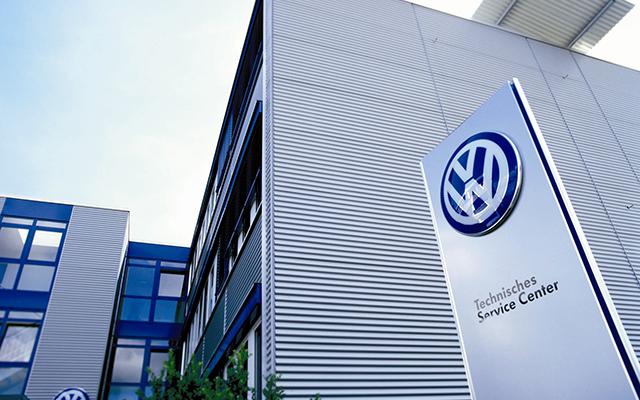 Άκυρο της VW στην Τουρκία για το εργοστάσιο