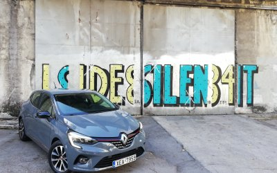 Renault Clio 1.0 TCe LPG: Γιατί δεν εξαρτάται από τη βενζίνη;