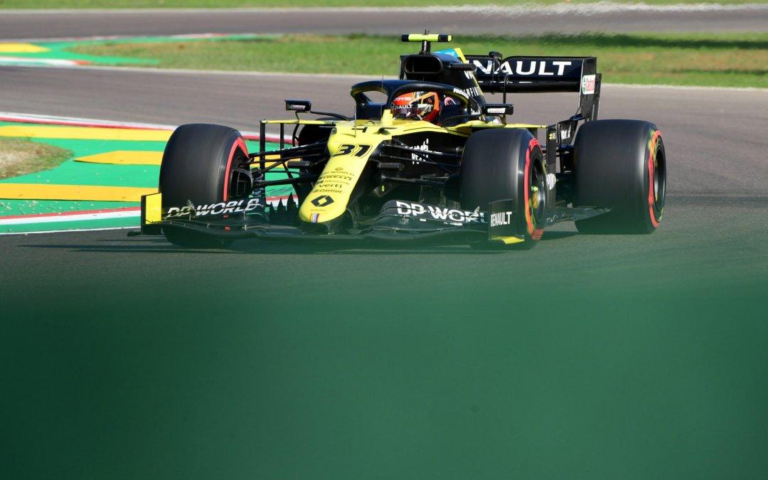Formula 1: Κάτι αλλάζει στη μορφή των Γκραν Πρι