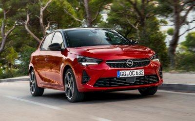 Opel: Ανακαλούνται στην Ελλάδα 698 Corsa